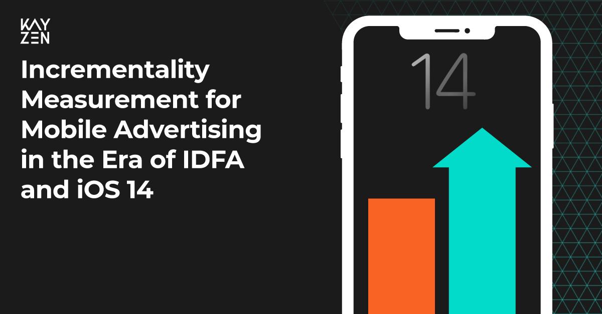 Incrementality_iOS14
